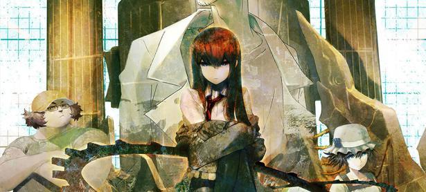 Revelan fecha de estreno de <em>Steins;Gate Elite</em> para PS4 y Switch