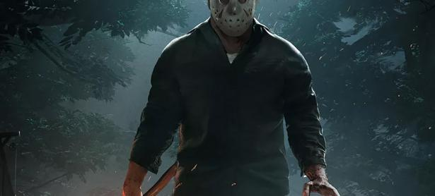 PS Plus octubre: descarga <em>Friday the 13th: The Game</em> gratis