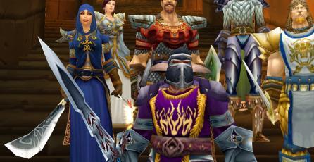 Boleto virtual de BlizzCon 2018 incluirá demo de <em>World of Warcraft Classic</em>