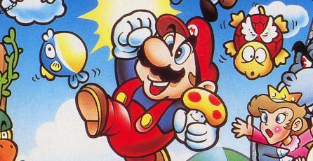 Rompen récord mundial de <em>Super Mario Bros. </em>