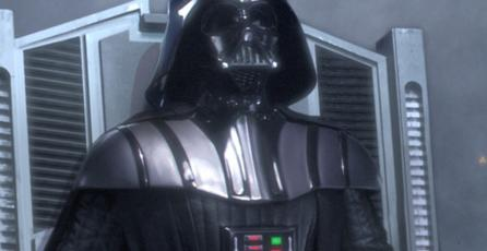 Conoce <em>Vader Immortal</em>, la serie de<em> Star Wars</em> en realidad virtual