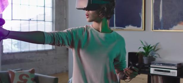 Con Oculus Quest no necesitarás una PC o smartphone para vivir la realidad virtual
