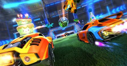 Psyonix aún no tiene planes para integrar cross-play en <em>Rocket League</em> de PS4