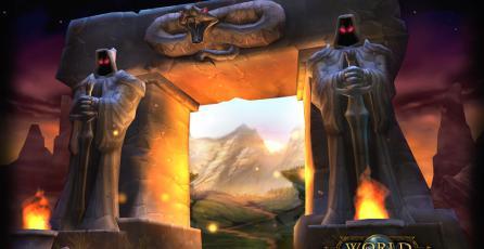 World of Warcraft Classic ya tiene fecha para poder jugar su demo