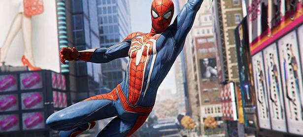 Insomniac habla sobre su experiencia al trabajar en <em>Marvel's Spider-Man</em>