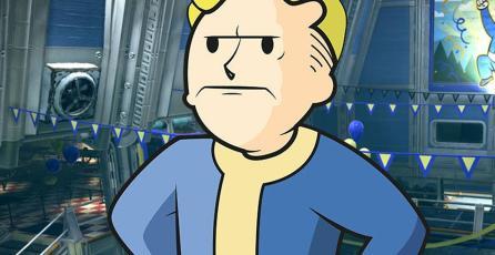 Bethesda reafirma que <em>Fallout 76</em> no tendrá cross-play