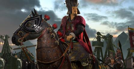 <em>Total War: Three Kingdoms</em> debutará en marzo de 2019