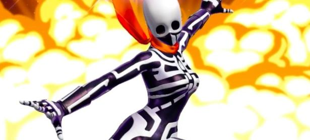Skullomania será el siguiente invitado de <em>SNK Heroines: Tag Team Frenzy</em>