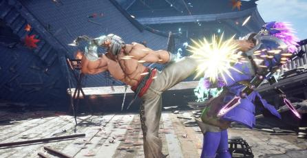 <em>Fighting EX Layer</em> dejará de ser una exclusiva para PlayStation 4