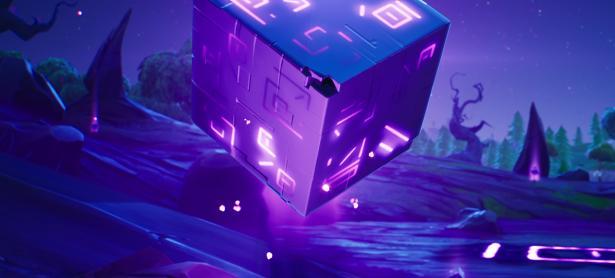 Las Shadow Stones de <em>Fortnite: Battle Royale </em>serán deshabilitadas temporalmente