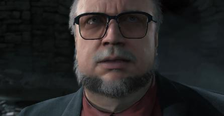 Guillermo del Toro no actuará en <em>Death Stranding</em>
