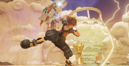 Hikaru Utada y Skrillex harán el tema principal de <em>Kingdom Hearts III</em>