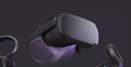 Carmack cree que Oculus Quest competirá contra Nintendo Switch
