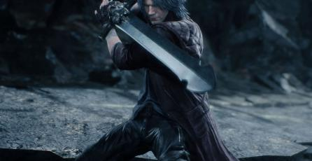 Capcom revela gameplay extendido de <em>Devil May Cry 5</em>