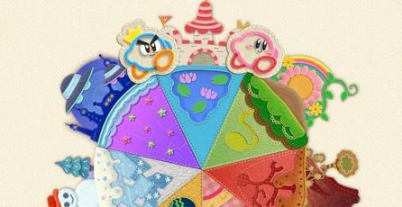 Nintendo aclara el tema de la compatibilidad de <em>Kirby Extra Epic Yarn</em>