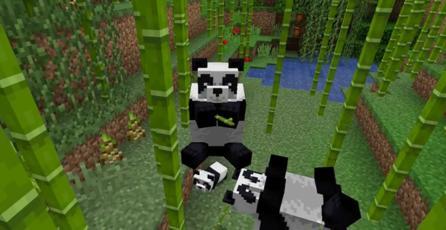 Mojang revela una nueva gran actualización para <em>Minecraft</em>