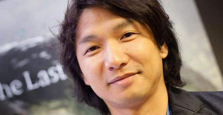 Fumito Ueda habló sobre la estrategia de financiamiento para su próximo título