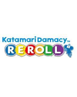 Katamari Damacy: Reroll