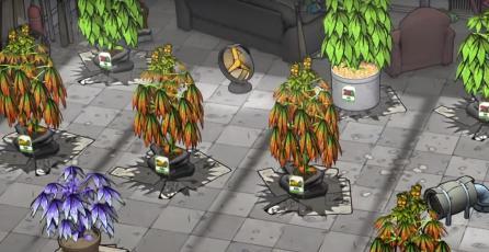 'Marihuana Simulator' es el nuevo juego de Devolver Digital que te llevará a las alturas