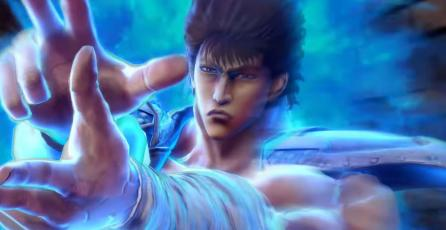La acción de <em>Fist of the North Star: Lost Paradise</em> llega a PS4