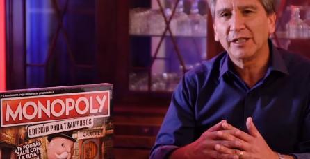 El 'Tio Emilio' hará caer en su propia trampa a los jugadores de Monopoly