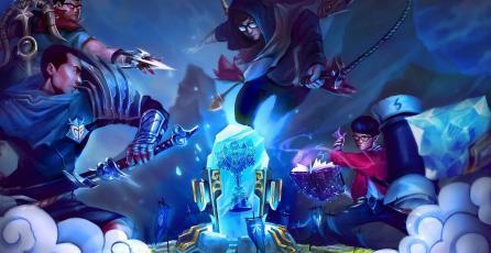 Artistas en potencia: las comunidades de juegos muestran su arte emergente