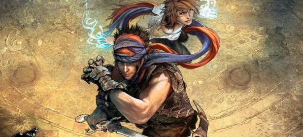 Ubisoft no oculta que quiere volver a futuro con las franquicias <em>Prince of Persia</em> y <em>Splinter Cell</em>