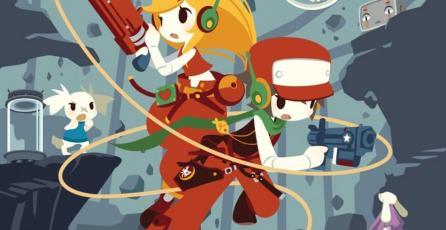 Copias con portada japonesa de <em>Cave Story+</em> para Switch aparecen en EUA