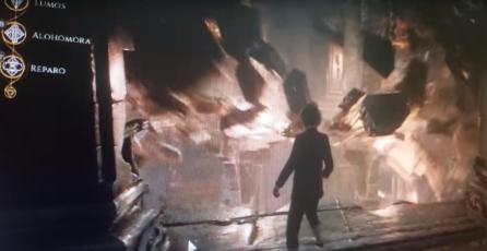<em>Warner Bros</em>. baja vídeos de Internet y el juego se llamaría Harry Potter: Magic Awakened'