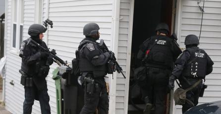 Policía de EEUU protegerá gamers reconocidos que podrían ser víctimas de Swatting