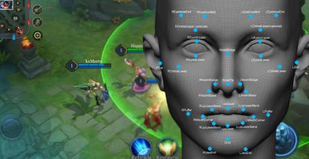 Ahora Tencent usa reconocimiento facial para comprobar la edad de los jugadores