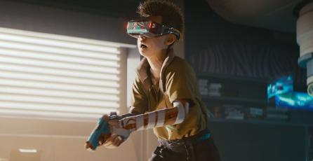 Warner Bros. Interactive distribuirá <em>Cyberpunk 2077</em> en Norteamérica