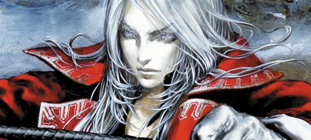 Konami abre un nuevo portal dedicado a <em>Castlevania</em>