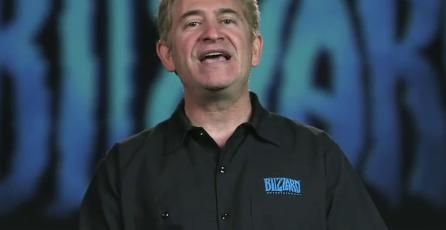Mike Morhaime deja la presidencia de Blizzard Entertainment