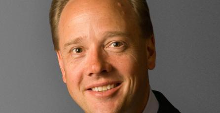 REPORTE: presidente de la ESA dejará el cargo a finales de mes