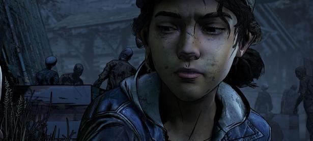 REPORTE: Telltale negocia con otras compañías la conclusión de <em>The Walking Dead</em>