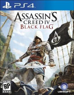 Assassin´s Creed IV: Black Flag
