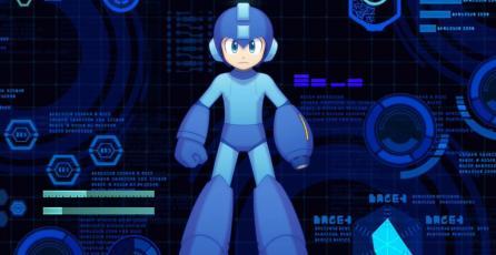 Capcom prepara película live-action de <em>Mega Man</em>