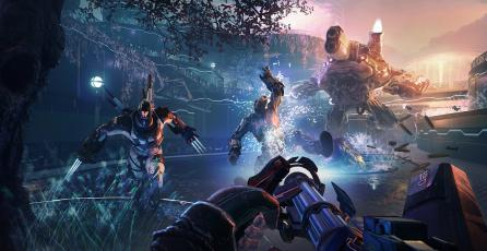 <em>Shadow Warrior 2</em> está gratis en GoG durante 48 horas