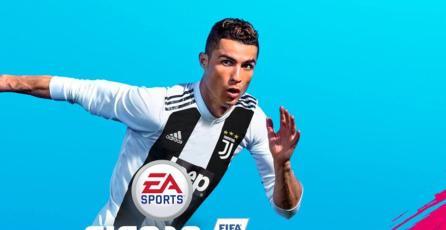 EA monitorea las acusaciones de abuso sexual contra Cristiano Ronaldo