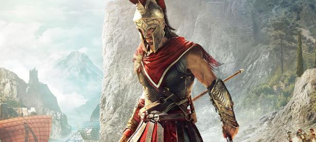Ubisoft habla sobre las mejoras de <em>Assassin's Creed: Odyssey</em> en Xbox One X