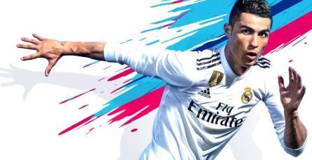 Cristiano Ronaldo fue removido de las redes sociales de FIFA 19 por caso de violación
