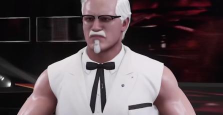 KFC aterriza en los eSports con su propio equipo de <em>Call of Duty: Black Ops 4</em>