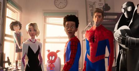 900 personajes de Marvel están bajo los derechos de Sony