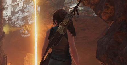 Continuarás tu aventura en <em>Shadow of the Tomb Raider</em> con The Forge