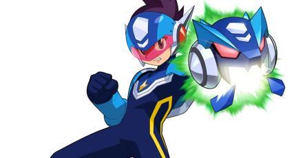 El traje de <em>Star Force</em> no aparece en la versión final de <em>Mega Man 11</em>