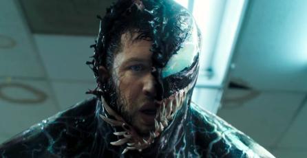 [Concurso y reseña] Venom: un anti-héroe que queríamos pero llego muy tarde.