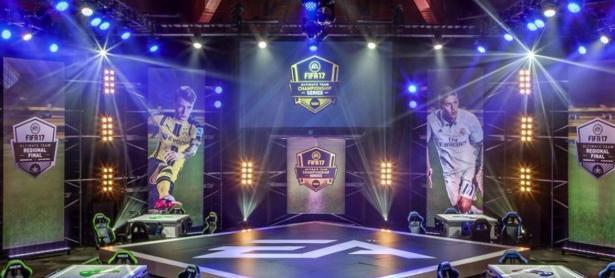 EA Sports expandirá la escena de esports de <em>FIFA</em>