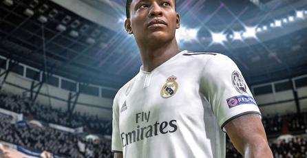 <em>FIFA 19</em> debutó en el primer lugar en Europa y otros mercados