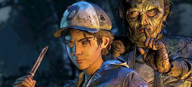 Skybound terminará la última temporada de <em>The Walking Dead </em>de Telltale
